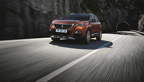Un SUV de narices; el nuevo Peugeot 3008 llega a todos los sentidos, incluso al olfato