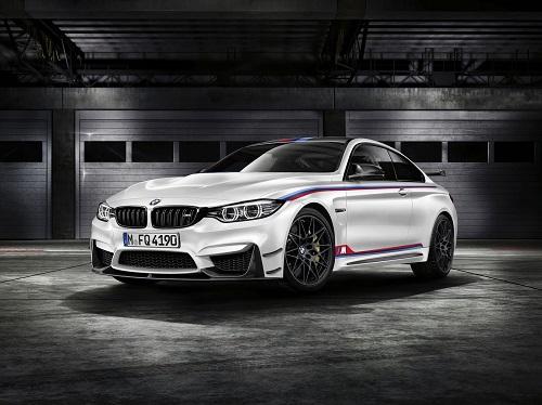 BMW M4 DTM Champion Edition, un nuevo título DTM bien vale una edición conmemorativa
