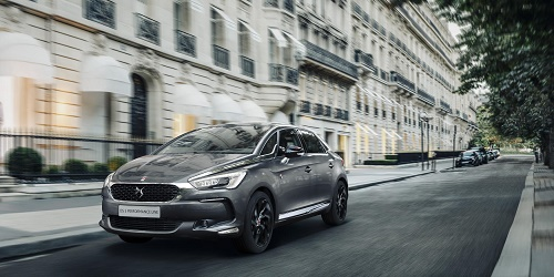DS 5 Performance Line: un mayor aspecto deportivo para el summun de DS