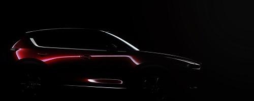 La renovación del Mazda CX-5 está lista para debutar en Los Ángeles