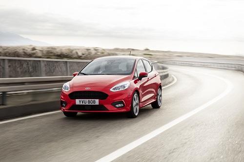 Ford Fiesta 2017, 4 interesantes versiones componen su nueva gama