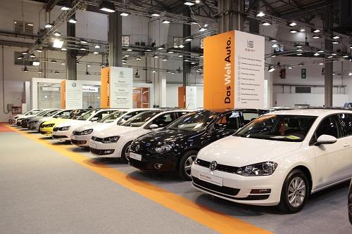 Das WeltAuto, la marca de ocasión del grupo Volkswagen, aumentó sus ventas un 19% en 2016