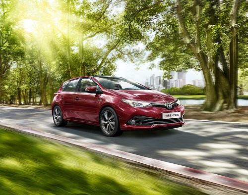 Toyota Auris 2017, renovando la gama del exitoso compacto