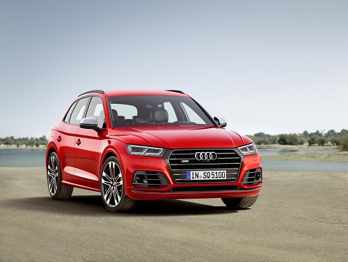 8 millones de automóviles Audi lucen ya orgullosamente el apellido Quattro; todo un éxito
