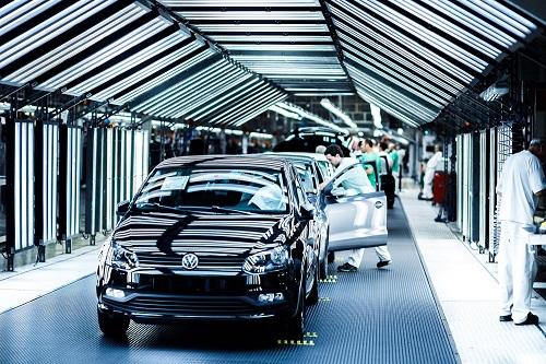 ¿Sabes cuál es el coche más fabricado en España?. Una pista, tiene ADN germano.