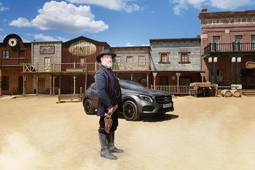 Mercedes-Benz Certified, el nuevo programa de vehículos seminuevos de la estrella
