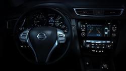 Tecnolog�a del nuevo Nissan Qashqai