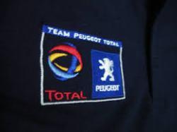 Peugeot y Total renuevan hasta 2016