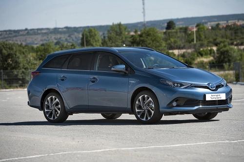 Un nuevo hito: los híbridos de Toyota superan los 9 mill. de unidades vendidas