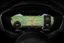 Audi logra cinco premios en conectividad