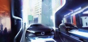 Volvo tendrá un vehículo eléctrico en 2019