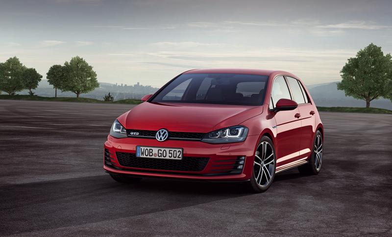 Volkswagen contra las cuerdas