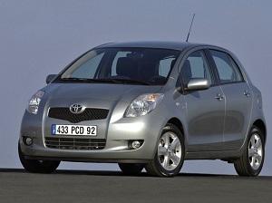 Llaman a revisión a 6,5 millones de unidades de vehículos Toyota