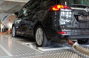 Opel se defiende ante las acusaciones de que la Zafira excede el límite de emisiones