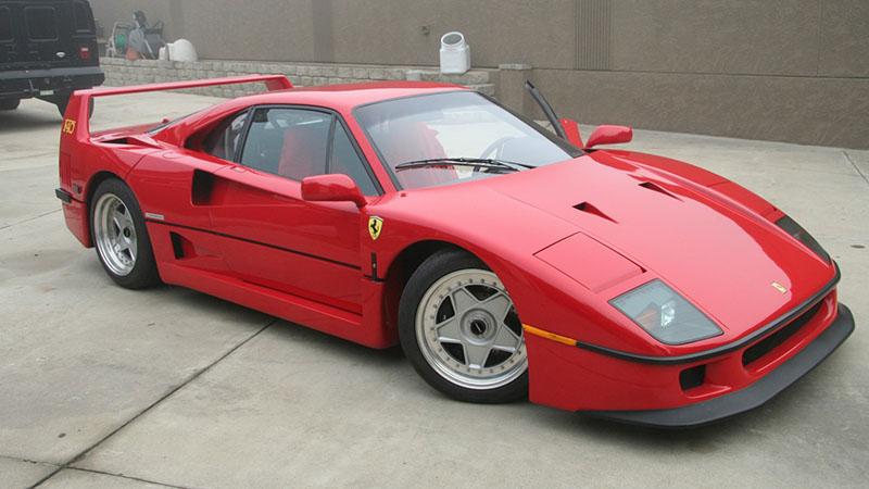 ¿El mejor automóvil del mundo?