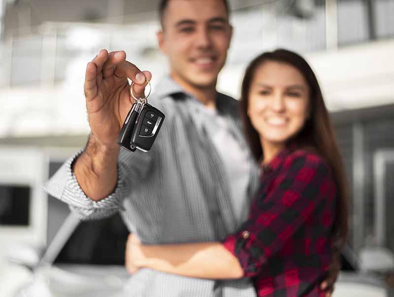 5 Claves para vender un coche rápido con garantías