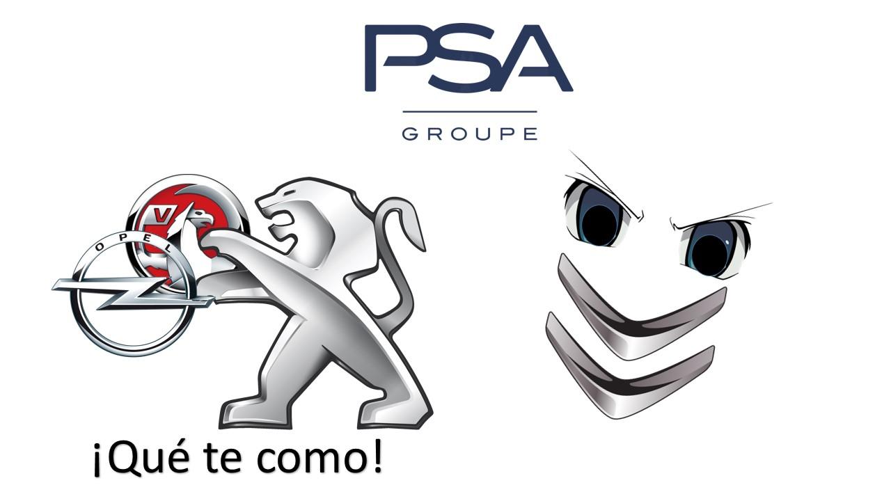 PSA-Opel, 8 claves de la adquisición