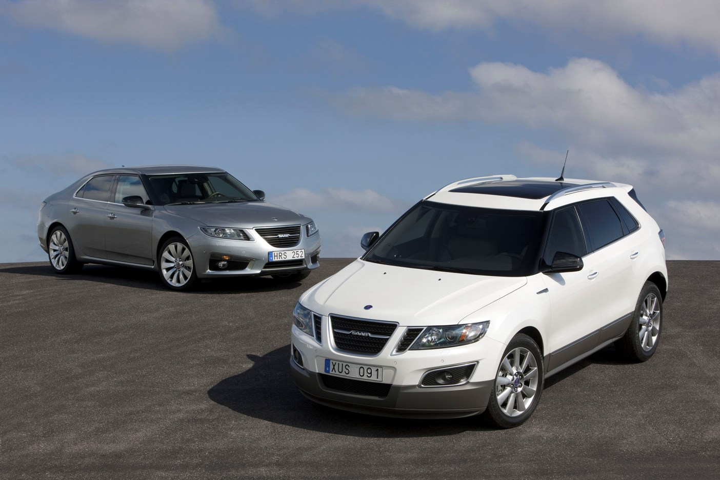 Te echamos de menos, Saab – Cinco años desde su bancarrota