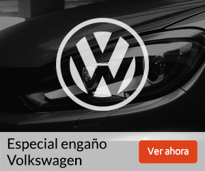 Enga�o volkswagen: todo sobre el truco para reducir las emisiones contaminantes de sus motores diesel