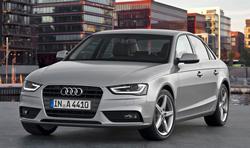 Audi A4 2.0 TDI 120 4p