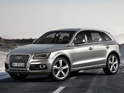 Audi Q5 2.0 TDI 177 Advance quattro 5p