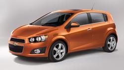 Chevrolet Aveo 1.3 75 LT 5p MY13
