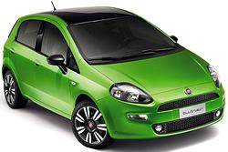 Fiat Punto 1.3 Multijet 75 Pop 5p *