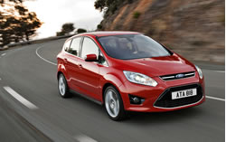 Ford C-MAX 1.6 TDCi 95 Trend 5p