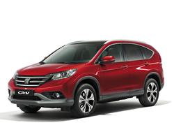 Honda CR-V 2.2 i-DTEC 150 Lifestyle 5p S/S