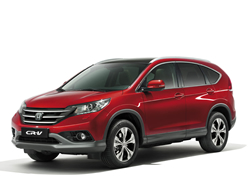 Honda CR-V 2.2 i-DTEC 150 Luxury 5p S/S
