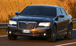 Lancia Thema 3.0 Multijet 190 Gold 4p Aut.