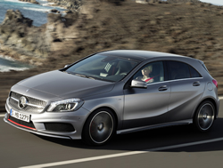 Mercedes-Benz Clase A A 200 CDI BE 136 5p