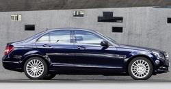 Mercedes-Benz Clase C C 200 CDI BE 136 Classic 4p