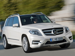 Mercedes-Benz GLK GLK 200 CDI BE 143 5p