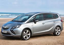 Opel Zafira Tourer 2.0 CDTi 165 Selective 5p 7plz Aut.