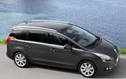 Peugeot 5008 1.6 e-HDi 115 Active 5p CMP Blue Lion FAP