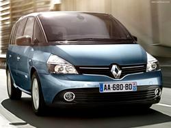 Renault Espace 2.0 dCi 150 Celsium 5p