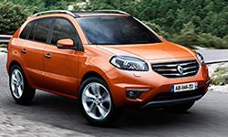 Renault Koleos 2.0 dCi 150 Bose Edition 4x2 5p