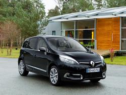 Renault Scenic 1.5 dCi 110 Dynamique 5p EDC