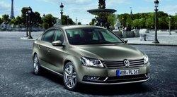 Volkswagen Passat 1.6 TDI 105 BlueMotion 4p *