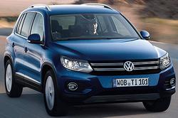 Volkswagen Tiguan 2.0 TDI 140 BMT Country 4x4 5p *