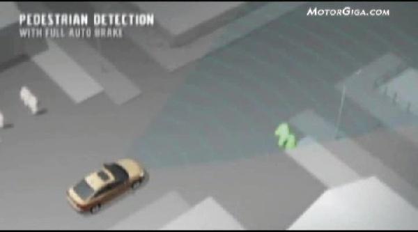 Video City Safety - Como funciona