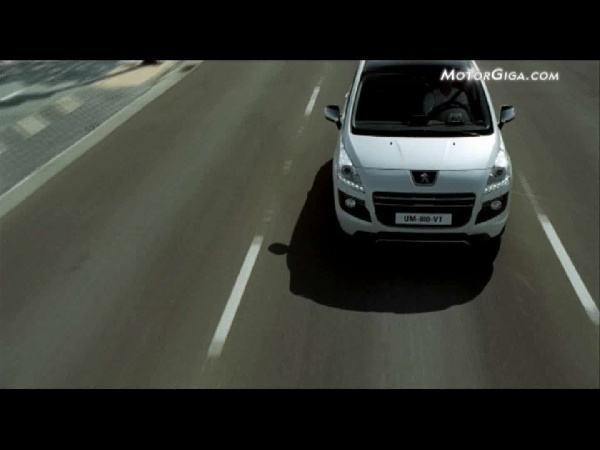 Video Hybrid4 - Como funciona
