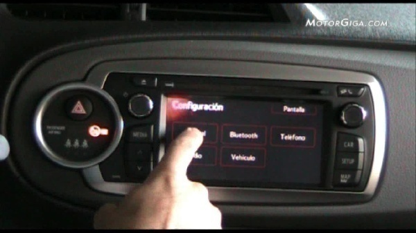 Video Touch&go - Como funciona