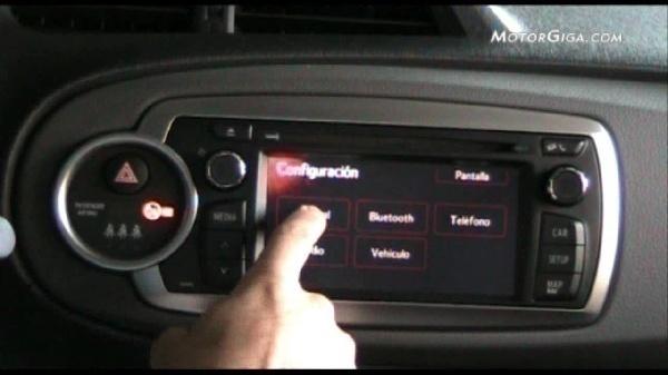 Video Touch&go - Como funciona