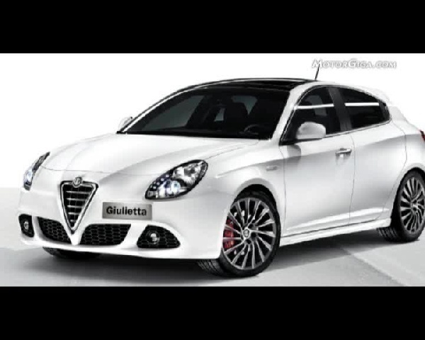 Video Alfa Giulietta 2011 - Entrevista Luque