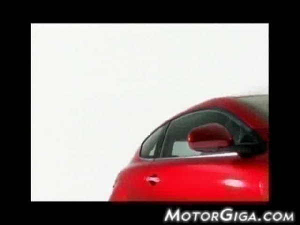 Video Alfa Mito 2009 - Alfa Romeo Mi.to