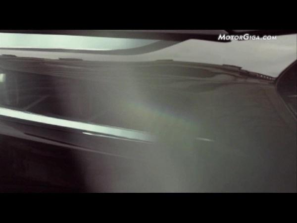 Video Citroen Prototipos 2012 - Concept Car 9