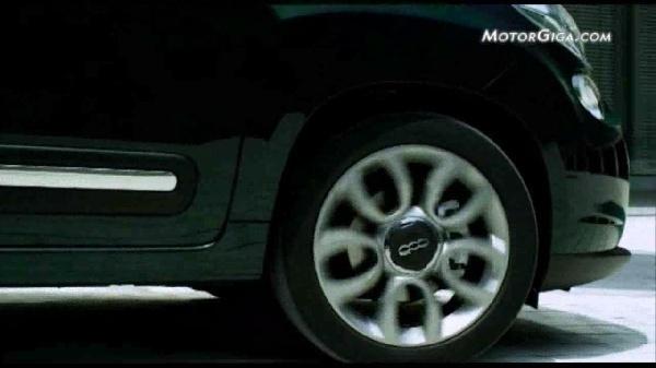 Video Fiat 500 2013 - 500l Living Treking Caracteristicas Generales