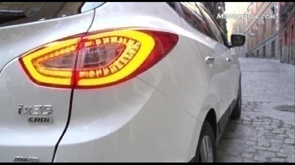 Video Hyundai Ix-35 2013 - Ix35 Caracteristicas Generales
